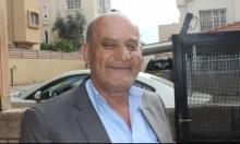 وفاة الأسير المحرر مصطفى عازم من الطيبة