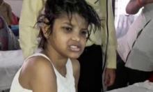 """""""ماوكلي الأدغال"""": العثور على فتاة تعيش بين القرود في غابة بالهند..."""