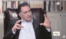 بشارة: الأسد يشن حربا عاتية ضد شعبه