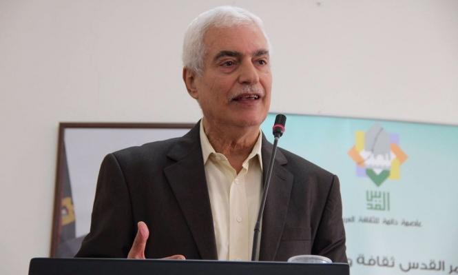 وزارة الثقافة الفلسطينية تنعى الشاعر أحمد دحبور