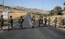 """الاحتلال يتأهب بـ""""الفصح"""" ويغلق الضفة لأسبوع"""