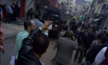 الأحد الدامي: 11 قتيلا في تفجير الإسكندرية