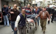 مصر تعلن الحداد 3 أيام على ضحايا مجزرة الكنائس