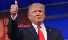 """ترامب: """"أثق بقدرة الرئيس السيسي على التعامل"""""""