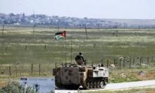العمل العسكري الأردني بسورية مسألة وقت فقط