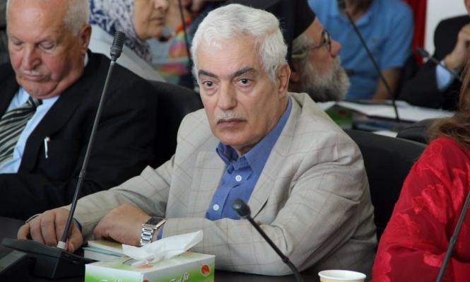 الاتحاد العام لكتاب العرب الفلسطينيين 48 ينعى الشاعر أحمد دحبور
