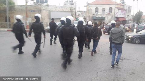مخيم الجلزون: استشهاد فتى متأثرا بإصابته بنيران الاحتلال