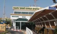 """إسرائيل تغلق معبر طابا خشية وقوع تفجير نهاية """"الفصح"""" العبري"""