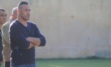 أحمد سبع: ندعو الجمهور لدعمنا في اختبارات الصعود