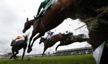 سباق للخيول في بريطانيا (رويترز)