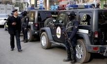 مصر: الأمن يقتل 7 أشخاص اعتبرهم إرهابيين