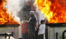 استمرار الاشتبكات في مخيم عين الحلوة