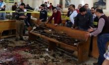 مجزرة الكنائس: دماء في 33 كنيسة خلال 7 سنوات