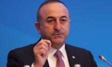 تركيا: النظام السوري يمتلك ترسانة كيميائية