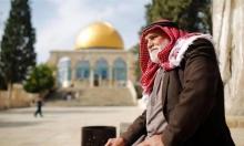 43 عاما في حضرة الأقصى: حارسًا وإطفائيًا ومؤذنًا