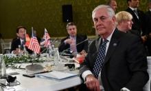 وزراء خارجية G7 يرفضون فرض عقوبات على روسيا