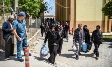 مساع غربية لإجراء تحقيق دولي في الهجوم الكيماوي بسورية