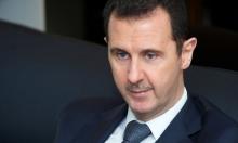 البيت الأبيض: ترامب وميركل وماي يؤكدون على محاسبة الأسد