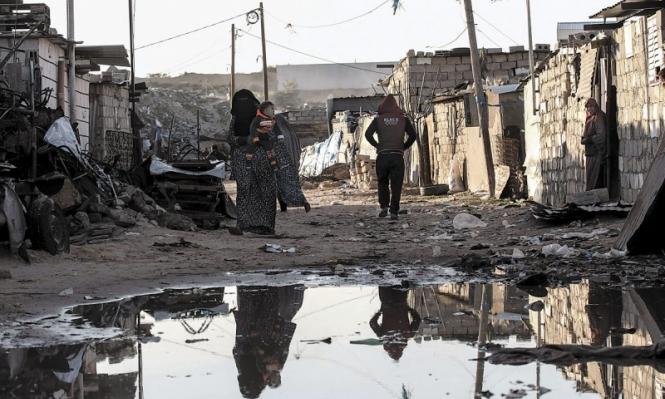 المالية الفلسطينية تقطع المخصصات عن 2500 عائلة