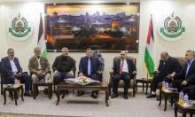 حماس تكشف للفصائل رؤيتها للحل مع فتح