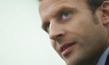 مرشح الرئاسة الفرنسية ماكرون: الاعتراف بفلسطين لن يفيد أحدا