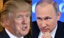 ترامب: روسيا دولة قوية.. ونحن دولة قوية، قوية جدا جدا