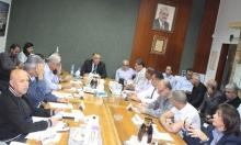الناصرة: إخفاق المصادقة على تعيين مهندس البلدية