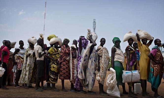 بريطانيا: الفظائع في جنوب السودان تصل حد الإبادة الجماعية