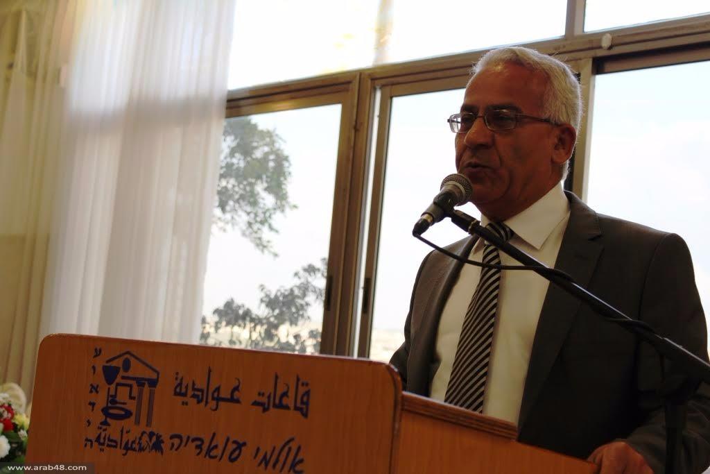 بلدية شفاعمرو توزع 500 منحة دراسية للجامعيين