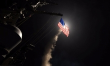 هل حقًا أبلغت واشنطن موسكو مسبقًا بالهجوم الصاروخي بسورية؟!