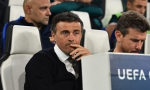 بعد الخسارة أمام يوفنتوس: إنريكي يلقي اللوم على 3 لاعبين