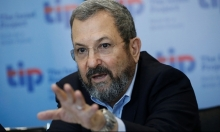 باراك: على إسرائيل التدخل في سورية