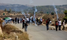 بيت لحم: إصابات في مسيرة تطالب باسترداد جثامين الشهداء