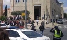 نتنياهو يوظّف مقتل الشابة البريطانية بعملية طعن بالقدس للتحريض