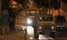 أربع إصابات في مواجهات مع الاحتلال جنوبي طوباس