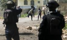الاحتلال يعتقل فلسطينيين اثنين بالضفة
