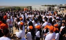 اتحاد الشباب ينظم معسكر صمود في الصواوين غدا