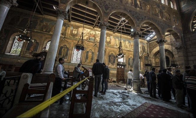 استهداف الكنائس وتداعيات الهجوم على أقباط مصر