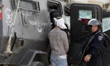 6500 أسير فلسطيني بينهم 57 امرأة و 300 طفل
