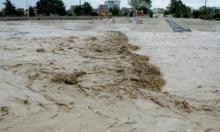 35 قتيلا وعشرات المفقودين جراء فيضانات بإيران