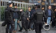 قتيلان وجريح بهجوم على مركز اقتراع بديار بكر التركية