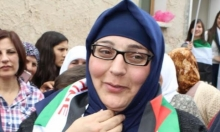 الأسيرة المحررة لينا جربوني: مطلب الأسرى إنهاء الانقسام وإعادة الوحدة
