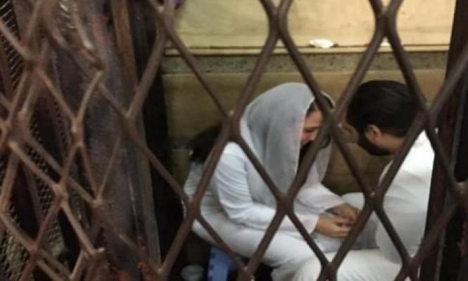براءة 8 مصريين بينهم ناشطة حقوقية تحمل الجنسية الأميركية