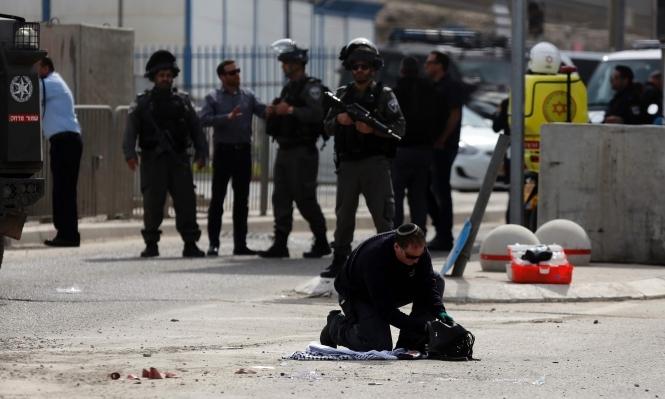 إسرائيل تتحسب من خلايا فلسطينية مسلحة مقابل تراجع العمليات الفردية