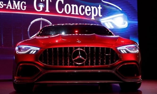 تكتلات جديدة في صناعة السيارات يفرضها سباق التطور
