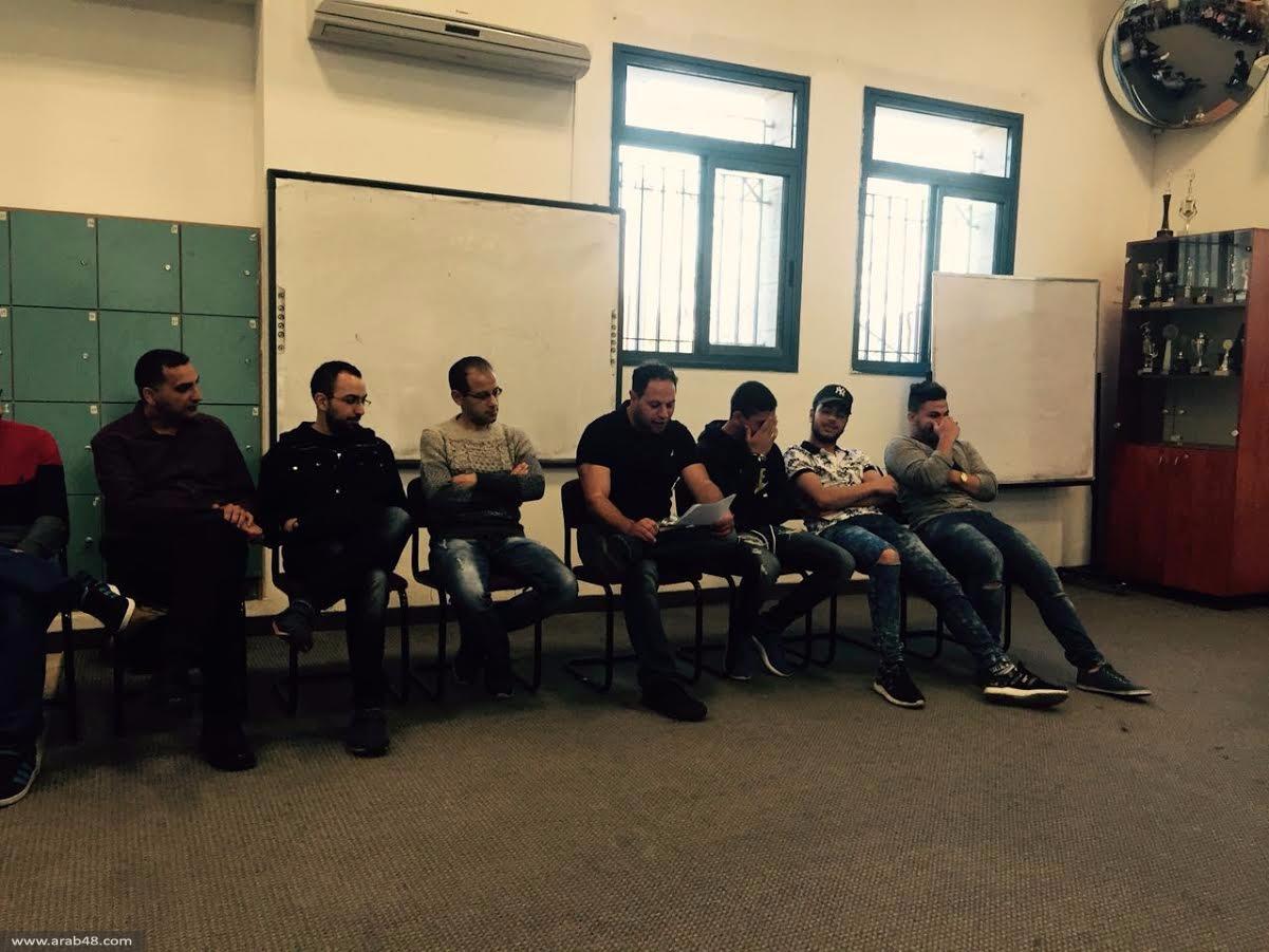 """مناقشة رواية """"مأساة السيّد مطر"""" في أبو غوش"""