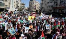 المنظمات الفلسطينية تطالب بتوفير الحماية الدولية للأسرى
