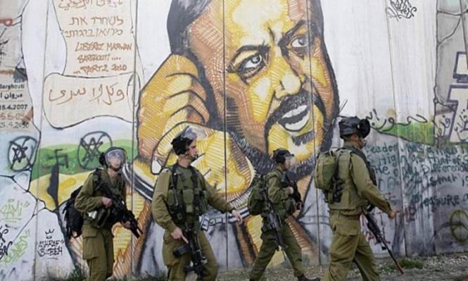 """من البرغوثي إلى طلبة فلسطين: """"ﺍﻟﻌﻠﻢ ﺳﻼحكم لتحرير الوطن"""""""