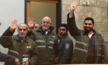 الهيئة الشعبية لنصرة عشاق الأقصى: أوقفوا الملاحقات السياسية