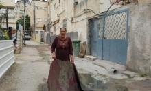 الطيبة: سكان حي الغزالية يشكون الأوضاع المتردية